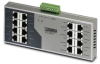 Industrial Ethernet Switch Unmanaged 16 RJ45 10/100 Mbps -- 78037396672-1