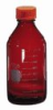 51395-1L - Pyrex Brand 51395 graduated media storage bottle, 1 L -- GO-34574-24