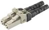 Fiber Connectors and Adapters : Connectors : Field Polish -- FLCDHMIG