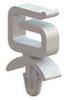 Wire Saddle - Optical Fiber, Mini -- MOFNSA-2-19 -- View Larger Image