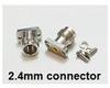 RF Connectors / Coaxial Connectors -- H2.4-R-SR2-1(11) -Image