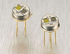 TPiD 2T 0625 Dual Element Thermopile for Gas Detection -- TPiD 2T 0625