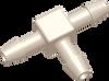 Premium Grade Barb to Barb Tee Connector -- APRC406TEENK