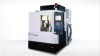 Graphite Machining Center -- V22 Graphite