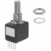 Encoders -- ENA1P-B28-L00128L-ND -Image