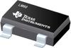 LM60 2.7V, SOT-23 or TO-92 Temperature Sensor -- LM60BIZ/LFT3 -Image