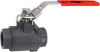 2006HLC Series Ball Valves