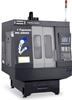 Vertical Machining Centers -- 400F