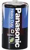 Battery; Alkaline; 1.5 V; 5; 2.421 in. H x 1.346 in. Dia.; 135 g -- 70197048 - Image
