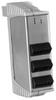 PLC Analog Input Module 4 Inputs Input -- 78073698618-1