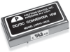 DC-DC Converter, 10 Watt Single and Dual Output Regulated, Wide Input, 2:1 and 4:1 -- LWA10/LWB10 -Image