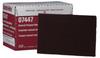 3M Scotch-Brite 07447 Non-Woven Aluminum Oxide General Purpose Hand Pad - Very Fine Grade - 6 in Width x 9 in Length -- 051131-07447 - Image