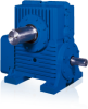 Hedcon Single Worm Reducer
