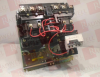 ALLEN BRADLEY 505-BOD-A2D ( NEMA FULL VOLTAGE REVERSING STARTER,SIZE 1, WITH SMP OVERLOAD RELAY ) -- View Larger Image