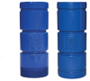 Check Valve Ductile Iron Check Valve 80DICLVFD/80DIMCLVFD Ductile Iron Check Valves - Standard Systems or Variable Flow Demand (VFD controlled pumps) -- 80DICLVFD/80DIMCLVFD -Image