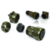 Industrial Circular Connectors -- CIR