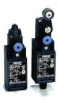 Machine Safeguarding - Safety Limit Switches -- D4N-[]R