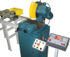 Series Automatic Cold Saw System -- KG350BR