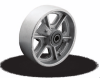 CA Series Cast Iron Wheels - Image