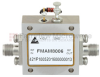 12 dB Gain Block Amplifier Operating From 6 GHz to 12 GHz with and SMA -- FMAM8006 -Image