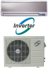 Inverterflex® V Series Single Zone Ductless Mini-Splits