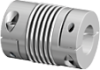 GERWAH™ Metal Bellows Couplings -- AKD