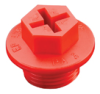 UT Series (Unified Sealing Plugs) -- UT 6