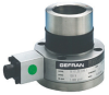 Force Transducer For Measuring The Tension On Fixed Or Rotating Spindles -- TR