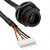 Between Series Adapter Cables -- 708-1632-ND - Image