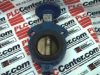 BUTTERFLY VALVE DIA3 F1000 TRIM-CBJ2 TEST-200 -- 17348