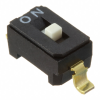 DIP Switches -- 563-CFS-0102DKR-ND -Image