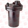 CLARK RELIANCE 121 ( DISCONTINUED BY MANUFACTURER, STEAM BUCKET TRAP, 150 PSI, 1/2 NPT ) - Image