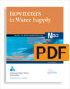 M33 Flowmeters in Water Supply, Second Edition (PDF) -- 30033-PDF