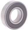 R Series Small Inch-Size Ball Bearing -- R8ZZST