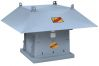 Hooded Reversible Roof Ventilator -- 17B Series