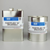 25 Shore A Transparent Polyurethane Elastomer -- FastFlex A/B Brushable - Image