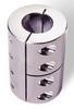 Metric One Piece Steel Couplings -- 5LM006006 - Image