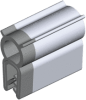 EMC Gasketing Material -- 1011-09-E