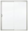 Builders Aluminum Sliding Patio Door Series - Image