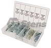 Hitch Pin Kit / 150 PIECE KIT -- 415-224