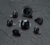 Flexible Vinyl External Thread Plugs - ETV SERIES -- ETV-5