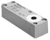 Ultrasonic Sensor, Receiver -- UBE15M-F54-H2-V1