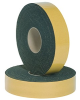 Foam pipe wrap tape, Non-contaminating siliconized release liner -- IT 100