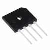Diodes - Bridge Rectifiers -- 1242-1223-ND -- View Larger Image