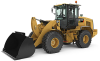 Small Wheel Loaders -- 930M