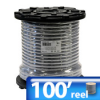 CONTROL CABLE 100ft 16AWG 12-COND FLEXIBLE UNSHIELDED -- V50208-100