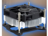 Deepcool IC211 Low Profile Intel CPU Cooler -- 70962