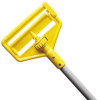 INVADER HANDLE WET MOP LARGE 60 IN SIDE GATE -- RCPH14600GY