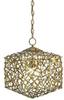 9168 Mini Pendants-Chain -- 602548