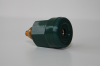 Superior Electric SUPERCON® Electrical Connectors -- RS25GGN - Socket Receptacle - 25A